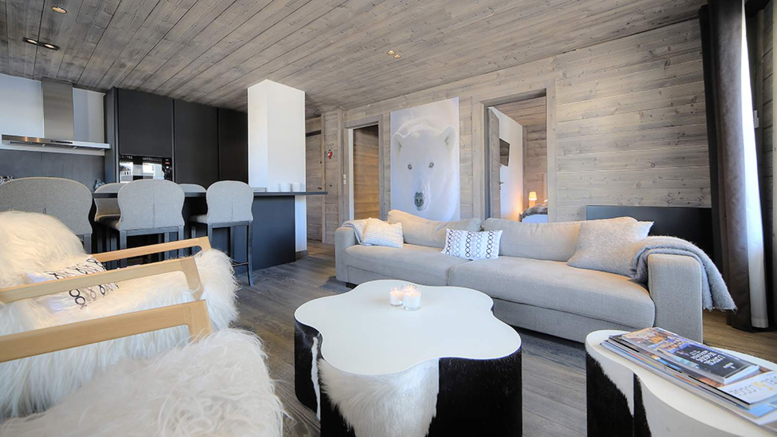 Appartement L'IGLOO picture 1